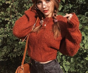 autumn, foxy, and sonya image