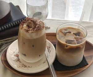 beverage, breakfast, and Cinnamon image