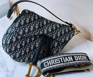 bags, Christian Dior, and glamorous image