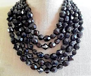 designer, faceted, and evening jewelry image