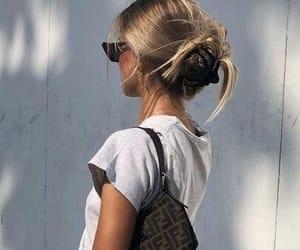 fashion, hairstyle, and xoxo image