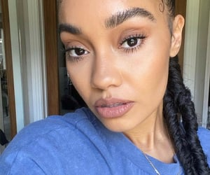 little mix, beautiful, and leigh anne pinnock image