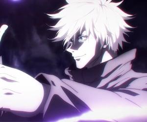 jujutsu kaisen, anime, and episode 20 image
