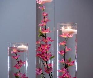 beautiful, candle, and nice image