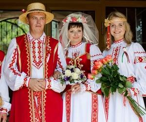 dress, europe, and belarus image