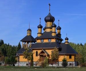 architecture, belarus, and folk image