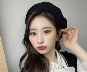izone, kpop, and chaeyeon image