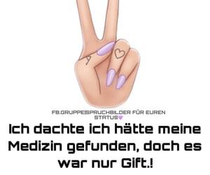 deutsch, liebe, and status image