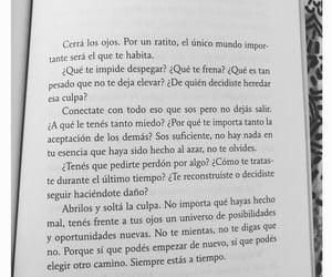 words, frases en espaol, and acción poética image
