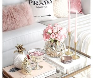 candles, inspiration, and roses image