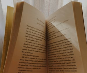 book, reading time, and bookworm image
