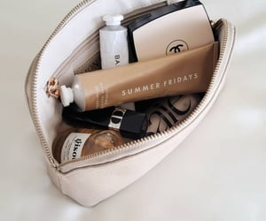 cosmetics, routine, and simplicity image