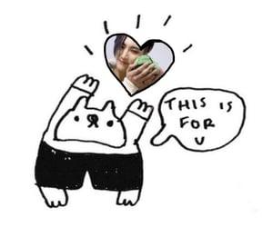 edit, park seonghwa, and kpop image