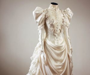 belle epoque, classic, and fashion image