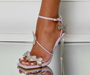 sandals, heels, and shoes image
