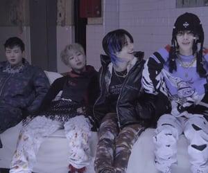 boys, key, and kpop image