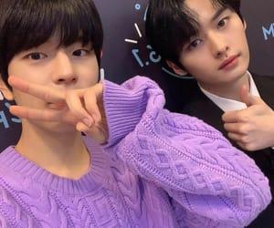 kpop, radio, and seungmin image