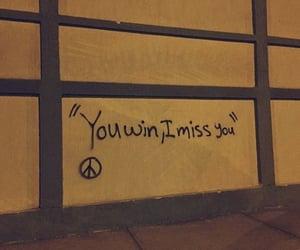 feelings, feels, and i miss you image