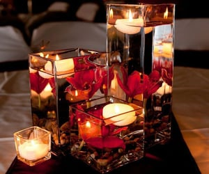 amazing, candles, and nice image