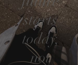 nike, street style, and today image