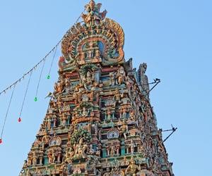 hindu temple, chennai india, and lord shiv image