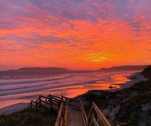 beautiful place, nature, and sea image