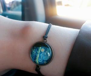 بغدادً, baghdad, and bracelet image