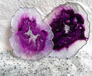 dekoration, handmade, and Resin image