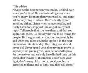 advice, angry, and feelings image