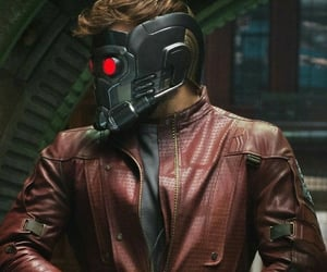 Avengers, peter quill, and Marvel image