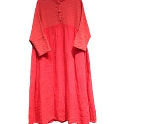 birthday dress, loose dress, and maternity dress image