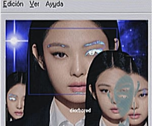 jennie webcore don't repost/steal pls cr me @diorbored if use