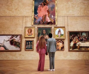 r&b, thecarters, and hiphop image