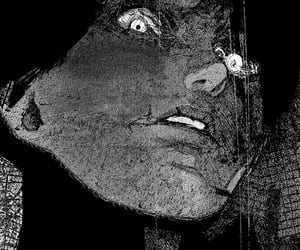 anime, Psycho, and manga art image
