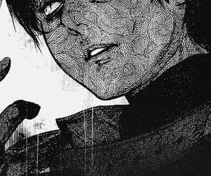 aesthetic, boy, and manga image