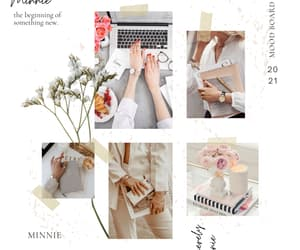 aesthetic, blog, and mood board image