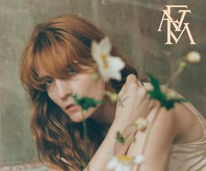 album, music, and florencewelch image