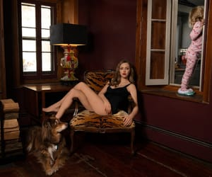 actress, Vanity Fair, and photoshoot magazine image