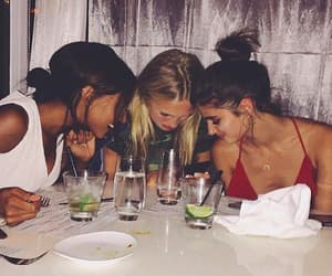 friends, party, and taylor hill image