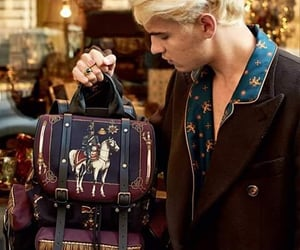 backpack, Dolce & Gabbana, and D&G image