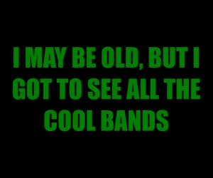 all the cool bands image