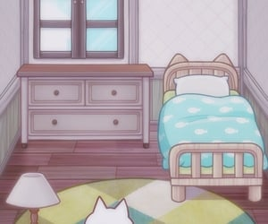 aesthetic, dreamy, and house image