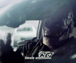 Brendan Fraser, scene, and series image
