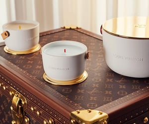 luxurious, candle, and candles image