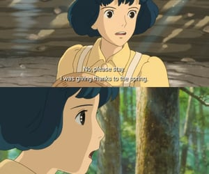 quotes, the wind rises, and nahoko satomi image