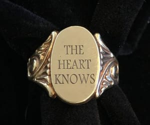 who knows? image