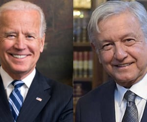 mexico, president, and donaldtrump image