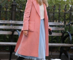 dogs, olivia palermo, and love image