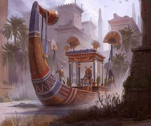 ancient, civilization, and history image
