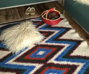 vegan skin care, french market bag, and thick wool rugs image
